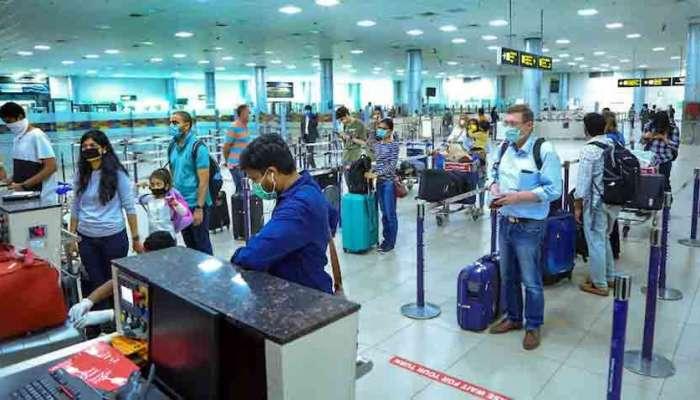 Mumbai Airport : मुंबईतून विमानसेवा पुन्हा सुरू होणार, 10 मार्चपासून हा बदल