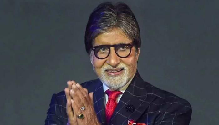 चिंताजनक... अमिताभ बच्चन यांची प्रकृती अस्थिर