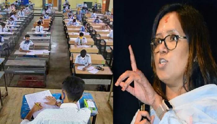 दहावी-बारावीच्या परीक्षेबाबत शिक्षणमंत्री वर्षा गायकवाड म्हणतात...