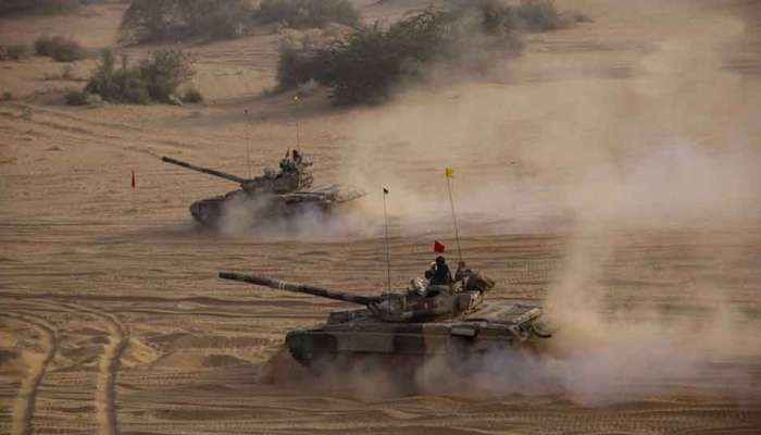 पाकिस्तानची युद्धाची खुमखुमी कायम, सीमेपलीकडे 'ना'पाक कारस्थान