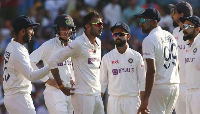 IND vs ENG: अहमदाबाद कसोटीत टीम इंडियाच्या 5 खेळाडूंनी पलटवली बाजी