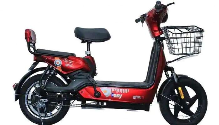 भारतात येणार जगातील सर्वात स्वस्त Electric Scooter