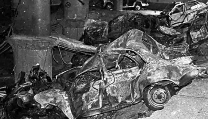 Mumbai Blast : मुंबई बॉम्बस्फोटाला 28 वर्ष : स्फोटात 250 लोकांचा मृत्यू, या दोघांनी लावली जीवाची बाजी