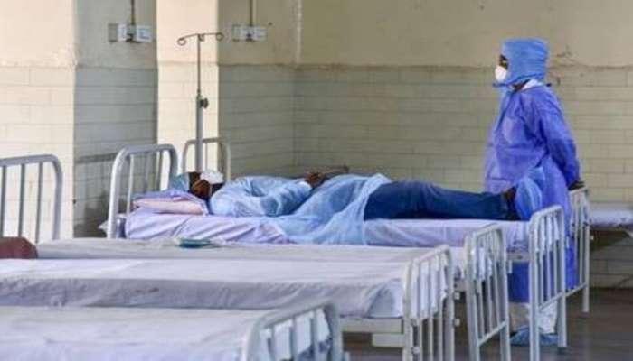 धक्कादायक बातमी, क्वारंटाईन सेंटरमधून कोरोनाचे 15 रुग्ण पळाले