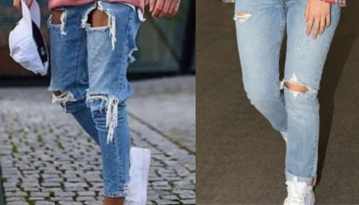 महिला फाटक्या जीन्स घालतात...हे कसले संस्कार? मुख्यमंत्र्यांचं वादग्रस्त वक्तव्य