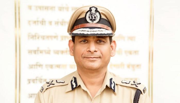 कोण आहेत मुंबईचे नवे पोलीस आयुक्त हेमंत नगराळे?
