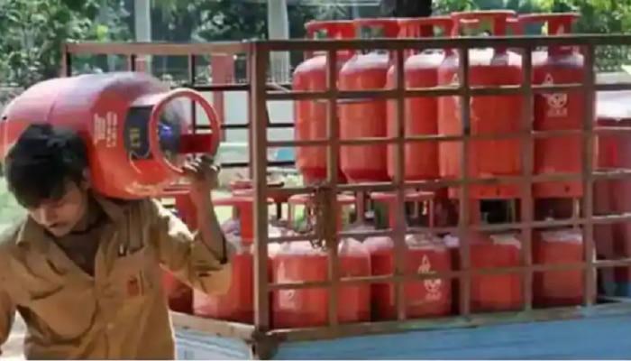LPG Gas Cylinder मिळत नसेल तर येथे करा तक्रार