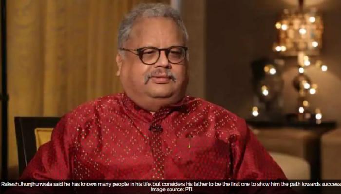 Rakesh Jhunjhunwala यांचे हे सर्वात जास्त कमाई करणारे शेअर्स तुमच्याकडे आहेत का? यावर्षी मिळाले 400 टक्क्यांपर्यंतचे रिटर्न