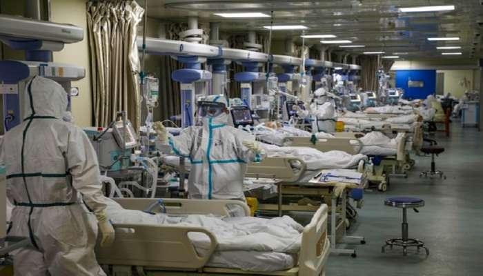महाराष्ट्राची आरोग्य यंत्रणा व्हेंटिलेटरवर, राज्यात बेड्सचा तुटवडा....ठाकरे सरकार काय करणार?