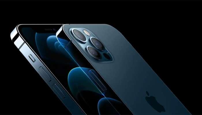 iPhone 13 Pro मध्ये धमाकेदार फिचर्स, जाणून घ्या