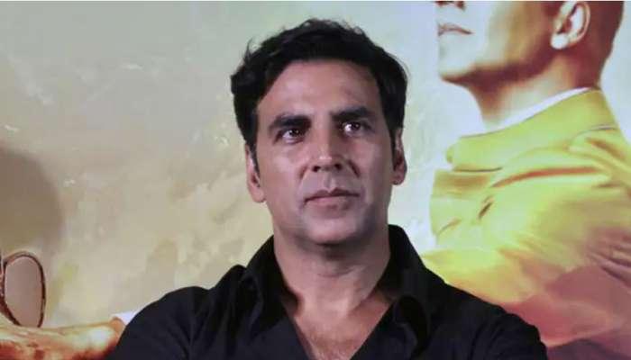Ramsetu सिनेमातील Akshay Kumar चा पहिला लूक रिलीज