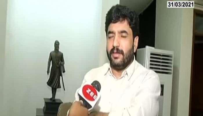 Pune Mayor Murlidhar Mohol On Rising Corona And Beds Availablity