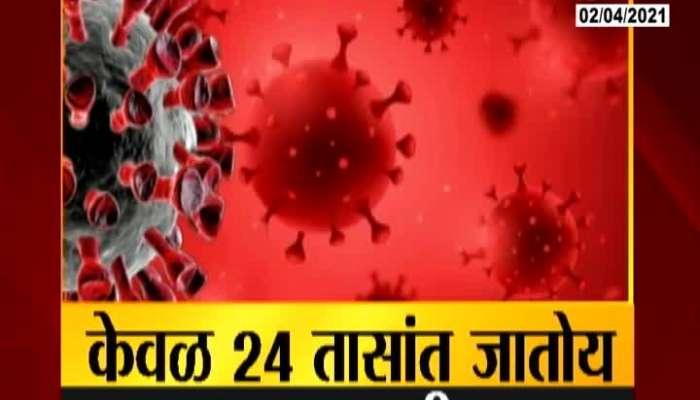 Aurangabad 300 Dead In 10 Days