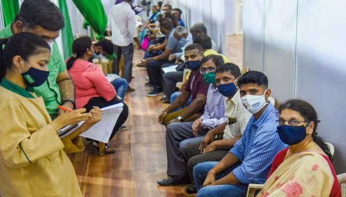 COVID-19 Vaccination : सर्वांना कोरोना लस देणार का, यावर केंद्र सरकारकडून हे उत्तर