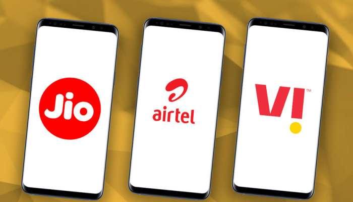 100 रुपयांपेक्षा कमी किंमतीचे रिचार्ज कूपन, कोणत्या कंपनीचा बेस्ट प्लान ?