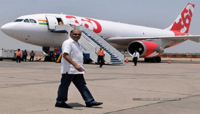 लोकांसाठी अवघ्या 1 रुपयात हवाई प्रवास… ही सत्य कहाणी खूप रंजक आहे