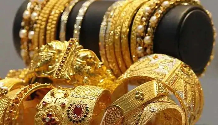 Gold Price Today : जाणून घ्या सोन्याचे आजचे दर