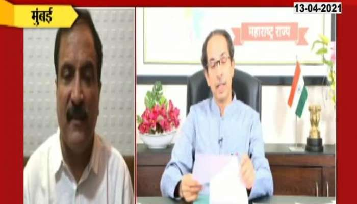 Atul Bhatkhalkar gave reaction on Lockdown Plan.