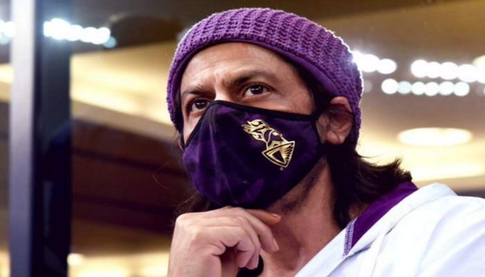 IPL 2021 : शाहरुख खान का चिढला? ट्विटरवर चाहत्यांकडे दिलगिरी व्यक्त