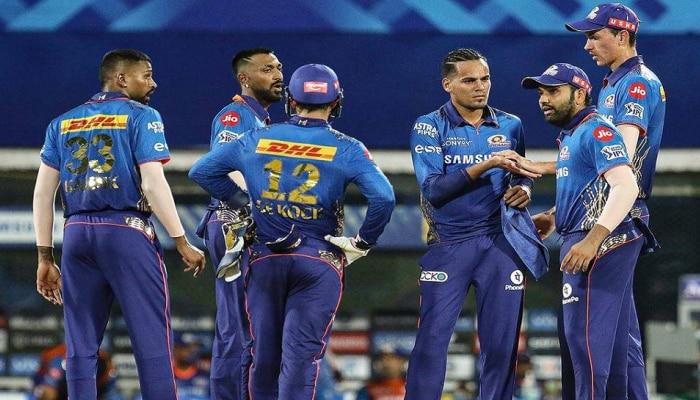 IPL 2021: ज्याला वर्ल्ड कप खेळायला रोखले गेले, तो खेळाडू आज आईपीएलचा उभरता तारा