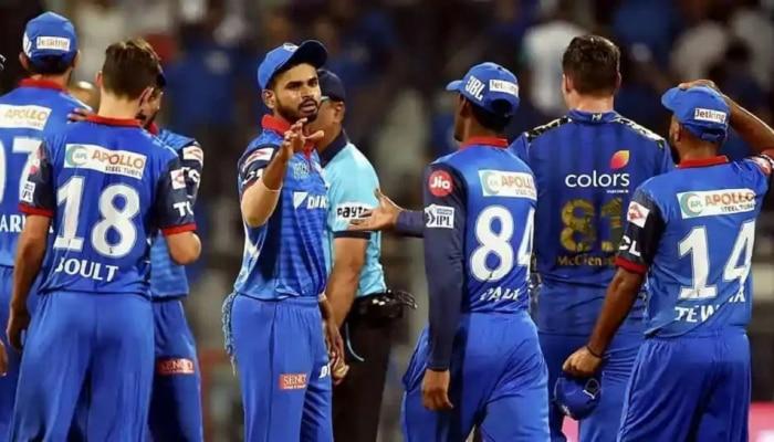 IPL 2021 : 2 वेऴा सलग 6 सिक्स मारले; 40 ओव्हरमध्ये 2 शतक ठोकली आणि आता ऋषभ पंतसाठी खेळतो हा खेळाडू