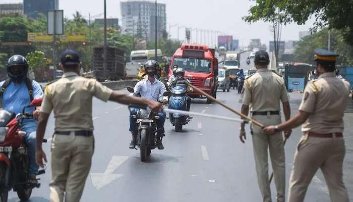 मोठी बातमी : गेल्या ५ दिवसांपासून मुंबईतील रूग्णसंख्येत घट