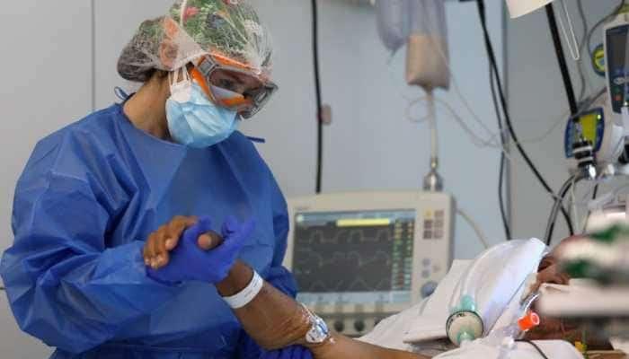 ऑक्सिजनअभावी महाराष्ट्र व्हेंटिलेटरवर, हॉस्पिटलमधील रुग्णांचे हाल सुरूच