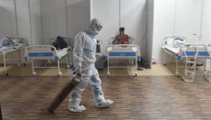 ब्लॉग : पिंपरी चिंचवडमधील 'ती' एक भयानक रात्र...!