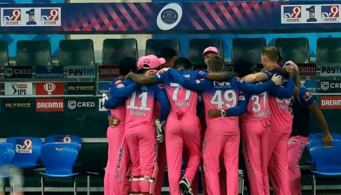 IPL 2021 : राजस्थान रॉयल्सला मोठा झटका, बेन स्टोक्सनंतर हा स्टार खेळाडू बाहेर