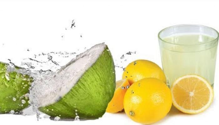 कोरोना काळात लिंबू आणि नारळ पाण्याच्या किंमती का वाढल्या? काय आहे खरं कारण