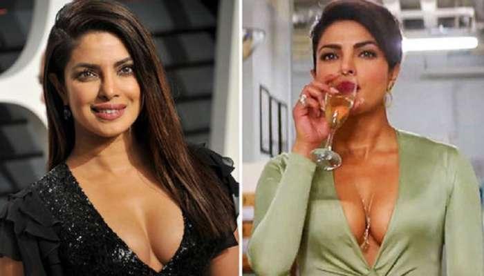 प्रियंका चोप्राचं करिअर संपवण्याचं या ३ अभिनेत्यांच्या बायकांनी एकदा ठरवलं...कारणंही तसंच होतं