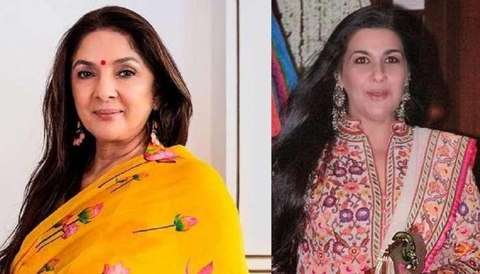 Amrita Singh ते  Neena Gupta पर्यंत, या बॉलीवूड अभिनेत्री होत्या क्रिकेटर्सच्या प्रेमात