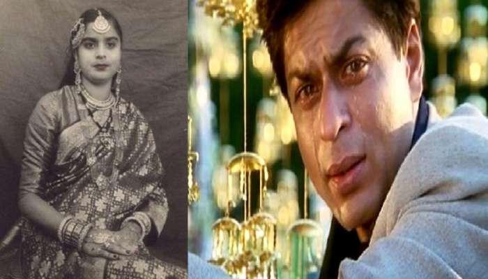 Throwback: आईच्या मृत्यूनंतर शाहरुखची अवस्था ईतकी वाईट झाली होती, मृतदेहाच्या बाजूला बसून बोलला होता 'या' गोष्टी