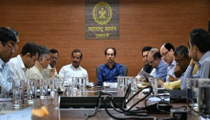 Corona : महाराष्ट्राला तिसऱ्या लाटेचा धोका, राज्य सरकारकडून तयारी