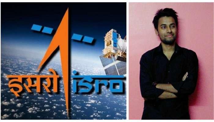 रिक्षा चालकाच्या मुलाची गरूडझेप! ISRO ज्युनिअर सायंटिस्ट म्हणून निवड