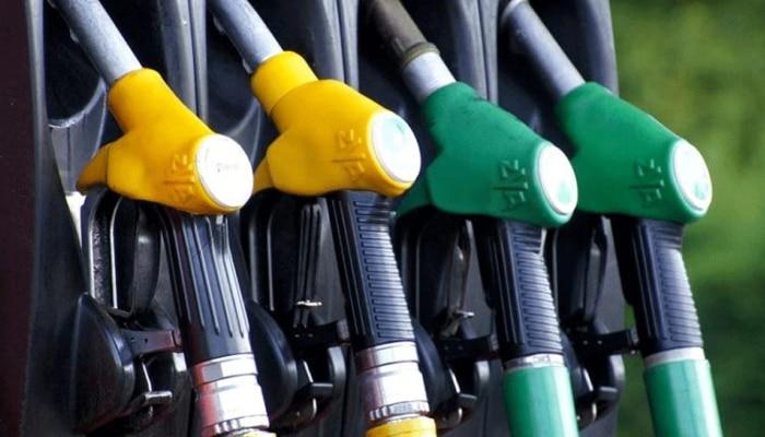 सलग दुसऱ्या दिवशी पेट्रोल-डिझेलच्या दरात वाढ; गेले 18 दिवस स्थिर होते दर