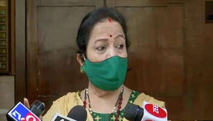 लसीकरण। मुंबई पालिकेने काय घेतलाय निर्णय, महापौर किशोरी पेडणेकर यांनी दिली ही माहिती