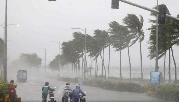 Cyclone Tauktae: १५ व १६ मे रोजी मुंबईत वेगाने वारे वाहण्याची शक्यता, यंत्रणा सतर्क