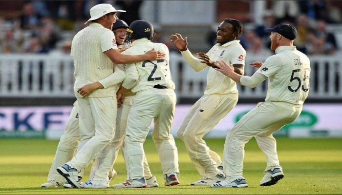 INDIA vs ENGLAND 2021 | टीम इंडिया विरुद्धच्या कसोटी मालिकेआधी इंग्लंडला मोठा धक्का, स्टार गोलंदाज संघाबाहेर