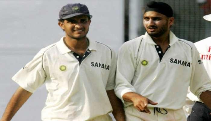 युवी आणि भज्जीने मिळून घेतली 'दादा'ची शाळा, टीम इंडियाचा माजी कर्णधार आयुष्यभर विसरणार नाही हा किस्सा