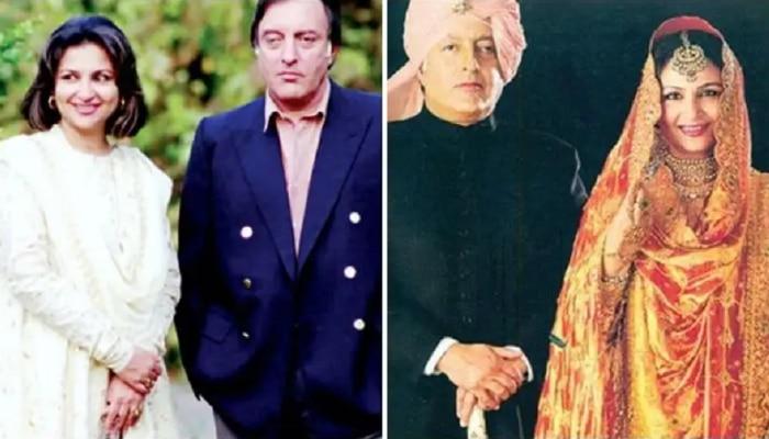 मंसूर अली खान यांच्यासोबत लग्न करण्यासाठी शर्मिला टागोर यांनी बदलला होता धर्म
