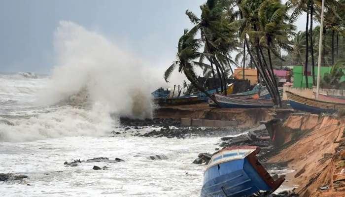 Tauktae चक्रीवादळाने कोकणात इतक्या कोटींचे नुकसान, कोकण विभागीय आयुक्तांचा सरकारला अहवाल सादर