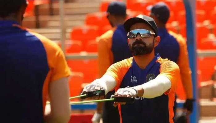 IPL 2021च्या नव्या शेड्युलमुळे India vs South Africa T20 सीरिज  रद्द?