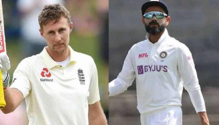 इंग्लंड विरुद्ध टीम इंडिया यांच्यातील कसोटी मालिका कोण जिंकणार? हा क्रिकेटर म्हणतो....