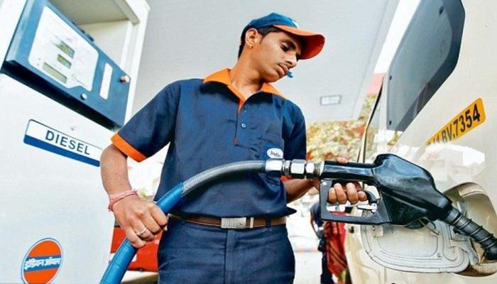 Petrol Diesel Price: मुंबईत पेट्रोलचे दर शंभरीपार