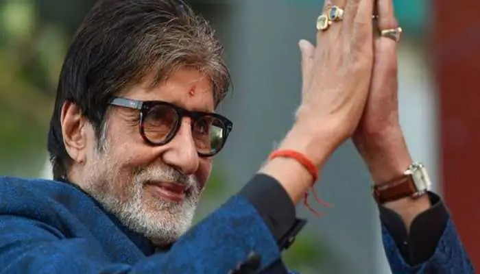 महानायक अमिताभ बच्चन यांचं खरं नाव अद्याप कोणालाही नाही माहित