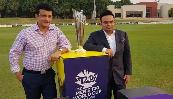 T20 World Cup आणि IPLचा कसा सुटणार पेच? ICCकडून BCCIला मोठा दिलासा