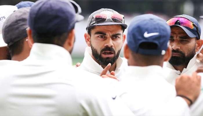WTC 2021 Final साठी टीम इंडिया इंग्लंडमध्ये पोहोचली, के एल राहुलकडून पहिला फोटो शेअर