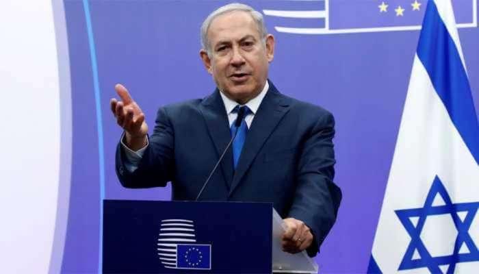 नेतन्याहू यांच्या विरोधात 8 पक्ष एकत्र, 13 वर्षानंतर इस्राईला मिळणार नवा पंतप्रधान
