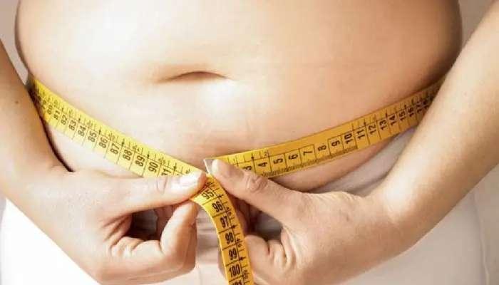 Weight loss : बेली फॅट कमी करताय? मग या चुका करणं टाळा